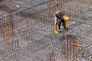 betonacél és a betonacél háló